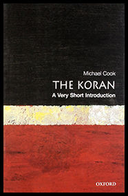 Cook The Koran a very short introduction