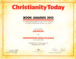 CT Book Award
